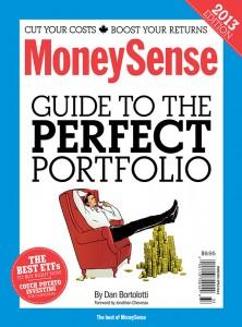 Perfect Portfolio 2013